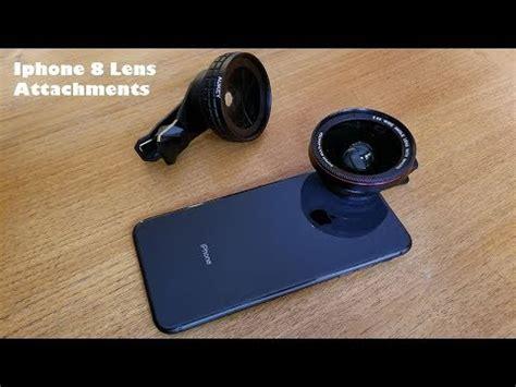 best iphone 8 iphone 8 plus lens attachment fliptroniks
