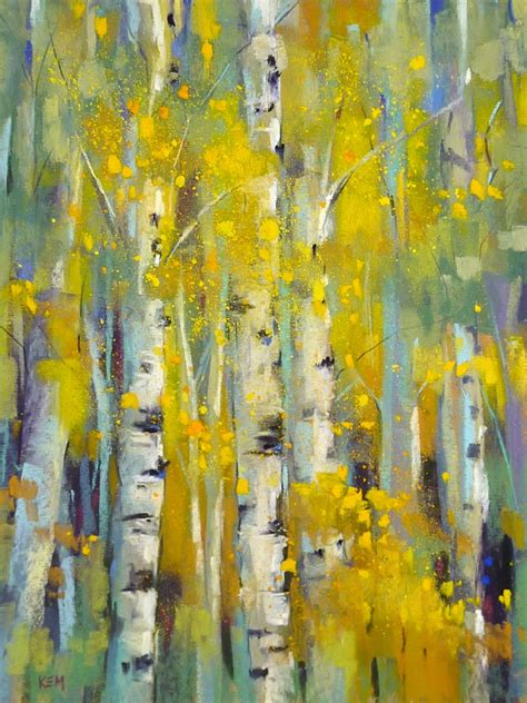 landscape painting tips painting my world 5 tips for painting vibrant yellow