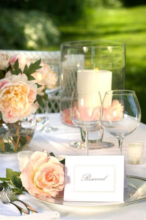 Hochzeitsdeko Lachsfarben by Tischkarten F 252 R Die Hochzeit Braut Org