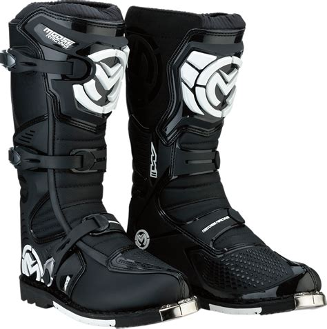 motocross boots size 13 moose racing mens black m1 3 motocross mx boots choose
