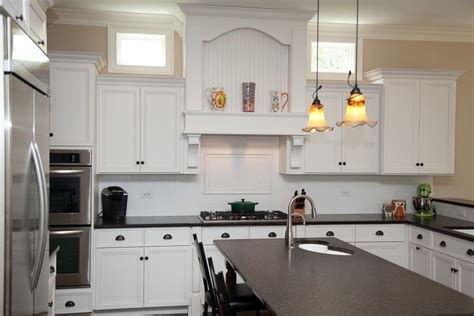 Island Hoods Kitchen Range Hood Cover Kitchen Transitional With Brookhaven