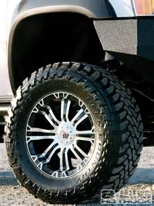 Gmc Truck Wheels And Tires 2009 Gmc Rbp Wheels And Toyo Tires Photo 3