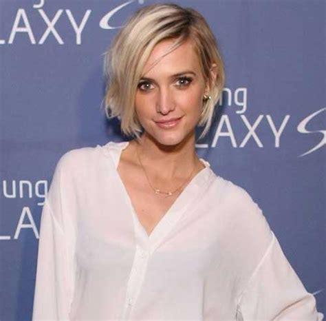 dylan dreyer hairdresser 20 celebrity bob hairstyles short hairstyles 2017 2018