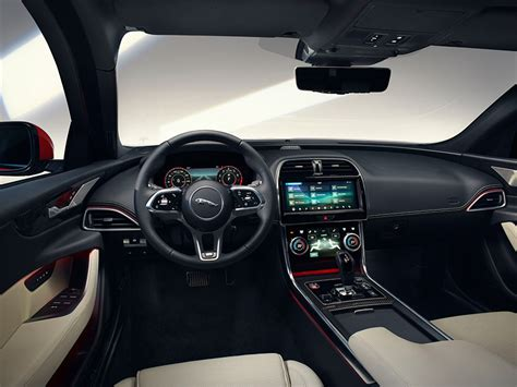 2020 Jaguar Lineup by Jaguar Unveils 2020 Xe Sport Sedan Model