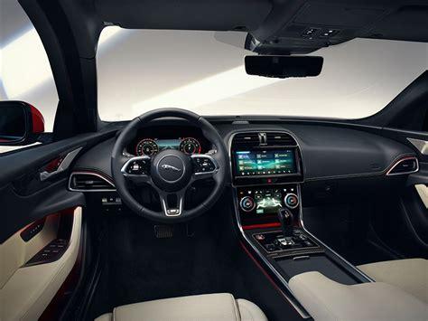 Jaguar Xf New Model 2020 by Jaguar Unveils 2020 Xe Sport Sedan Model