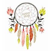 Dream Catchers Feathers Tattoos Oh My