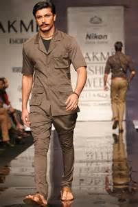 Indian safari suit image courtesy fashionably desi