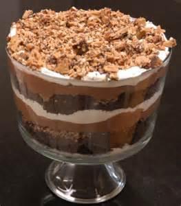 chocolate trifle recipes dishmaps