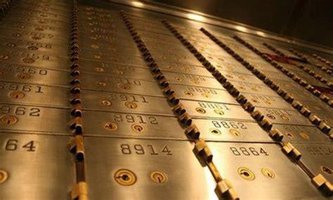 caja fuerte en banco alquilar una caja fuerte en un banco c 243 mo ahorrar dinero