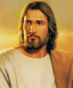 Face portraits of jesus christ paintings directory links index