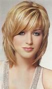 pada rambut anda agar terlihat cantik anggun dan fresh model rambut ...