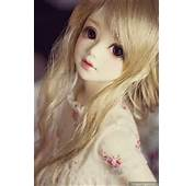 Doll Cute Girl Beautiful