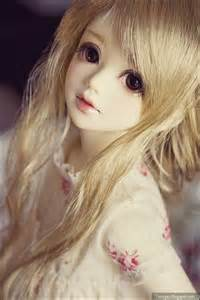 Doll Cute Girl Beautiful