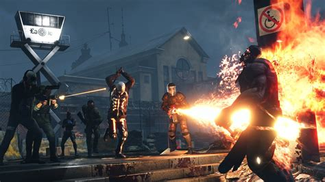 killing floor 2 open beta on ps4 this week gameguidedog game walkthroughs news and reviews