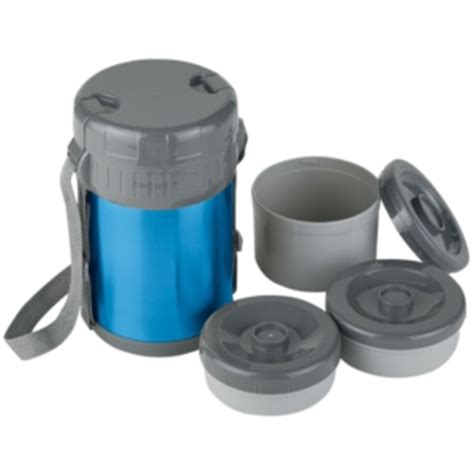 contenitori acciaio per alimenti thermos acciaio per alimenti ferrino pietanziera con