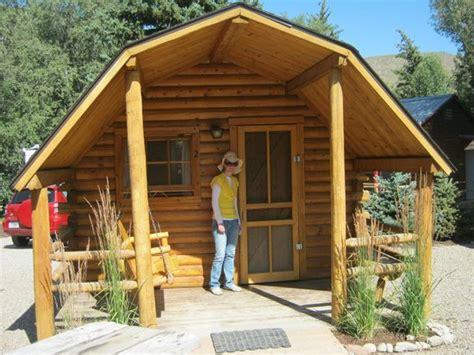 Snake River Park Cabins by Cozy Cabin Picture Of Snake River Park Koa And Cabin Jackson Tripadvisor