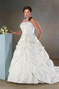 Plus size bridal gowns wedding plan ideas
