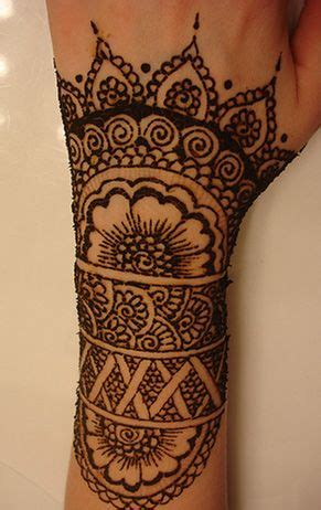 history of henna tattoos best 25 mehndi designs for ideas on