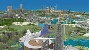 Minecraft building ideas 100 minecraft building inc