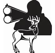 Shooting Deer Sticker 5 Hunting Stickers Car Decals Pictures