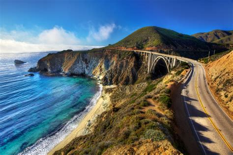 best scenic road trips in usa davis body shop atascadero paso robles san luis