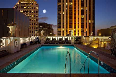 le pavillon new york book le pavillon hotel new orleans hotel deals