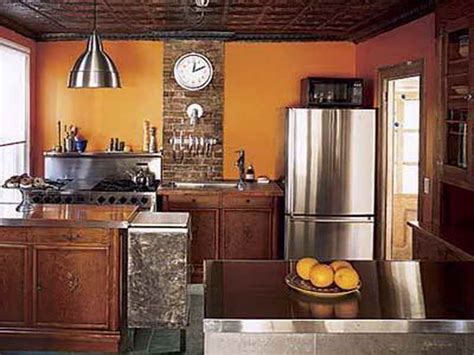 Interior Design Kitchen Colors Ideas Warm Interior Paint Colors With Kitchen Warm
