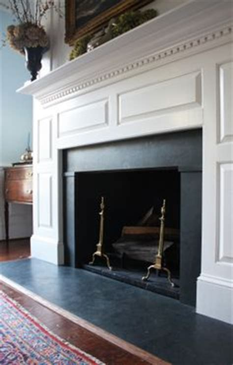 Paint For Slate Fireplace by 1000 Ideas About Slate Fireplace Surround On