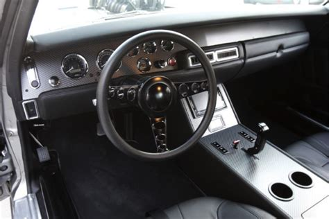 Interior Of A Dodge Charger by 1970 Dodge Charger Restoration Car Autos Gallery