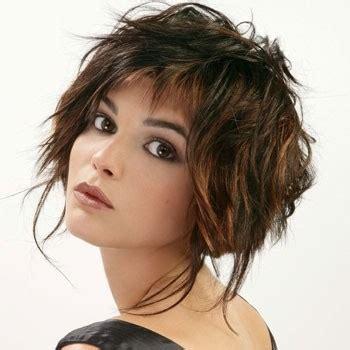 imagenes de cortes de pelo desmechado para mujeres cortes de pelo corto sensuales fotos ellahoy