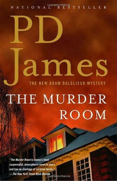 the trouble with murder books the murder room adam dalgliesh 12 by p d