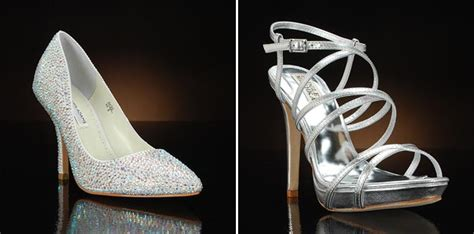 My Of Glass Slipper Part Two by Real Glass Slippers Wedding Shoes Www Pixshark