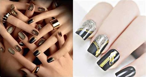 new year 2018 nail new year nail designs 2018 in pakistan
