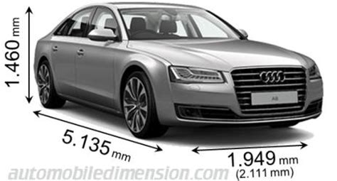 Audi A8l Length by Length Of Audi A8 New Car Release Date And Review 2018