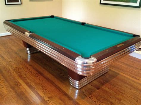 antique pool table antique pool tables for sale nashville tn nashville