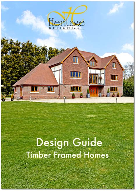 home design guide start your design timber frame homes heritage designs
