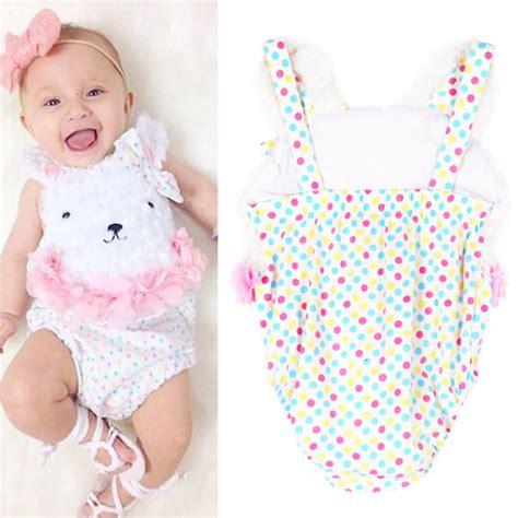 toddler infant baby boy cotton romper jumpsuit bodysuit clothes ebay
