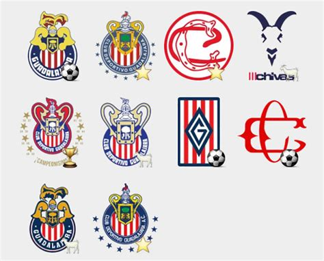 imagenes chivas y originales club deportivo guadalajara stickers set telegram