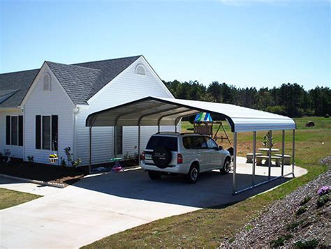 Garages And More by Portable Metal Steel Carports Buildings And More