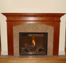 Gas Fireplace Surround Fireplace Surrounds Marble Mantels Massachusetts