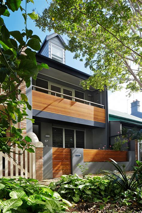 richardson architects light and bright brandling street home habitusliving com