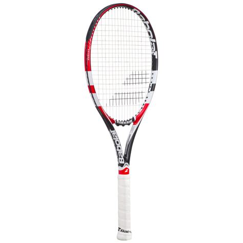 babolat babolat drive z tour custom strung tennis racket