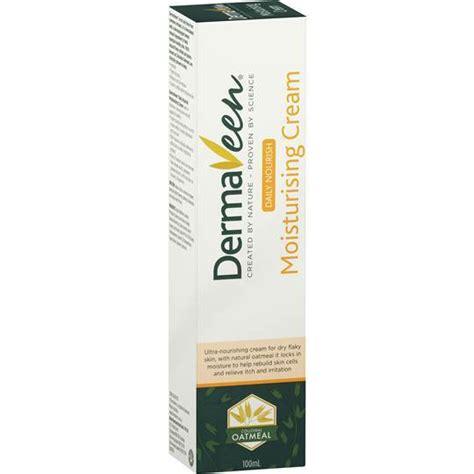 Dermaveen Eczema 100ml djp dermaveen daily nourish moisturising 100ml ebay