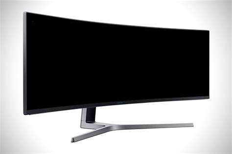 Tv Samsung 49 Inch samsung 49 inch qled curved gaming monitor hiconsumption