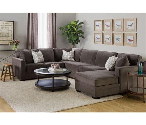 boston interiors sofa lennon 3 pc sectional w chaise boston interiors