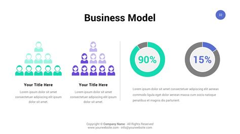 Startup Business Ppt Pitch Deck By Spriteit Graphicriver Business Startup Presentation Ppt