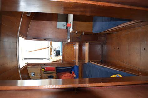 wibo zeilboot wibo 835 te koop uit 1978 boten nl staal zeilboot