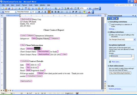 xml templates for word lis 600 creating xml templates in word