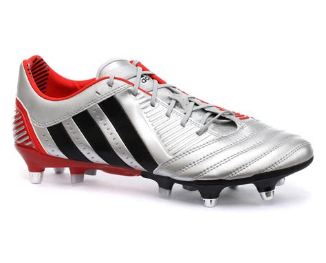 rugby shoes for new adidas predator incurza xtrx sg mens rugby boots g60022