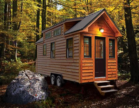 tiny living tiny home builders